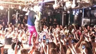 Макс Барских - Туманы (live in Platinum Club / Kaliningrad) 2016 HD