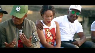 Dutch Mahesabu - Mikono Juu (Official Video) | Dir. by Jaxpane