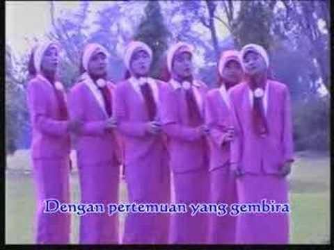 Group Balai Asahan - Bertemu Dan Berpisah video