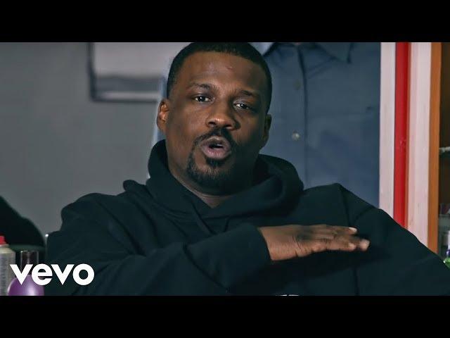 Jay Rock, Kendrick Lamar, Future, James Blake - King's Dead (Official Music Video) thumbnail