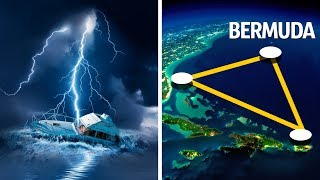 5 Bermuda Triangle Mysteries You'll Never Know the Truth About
