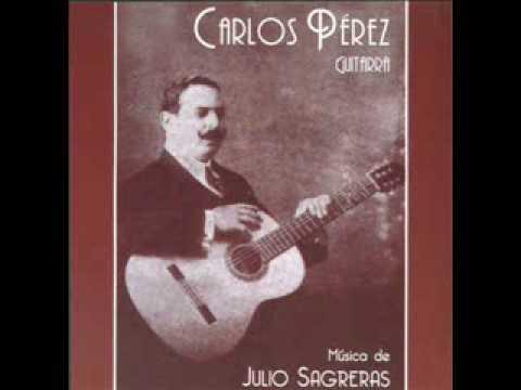 Хулио Сальвадор Сагрегас - Op.46-Sonatina-Estudio No.6