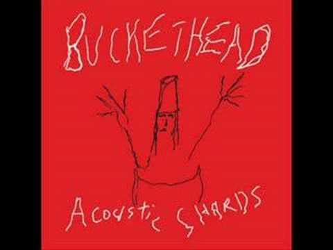 Buckethead - Ganryu Island Sasakis Gone