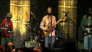 Ziggy Marley 34 Is This Love 34 Live