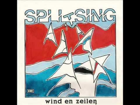 Splitsing - Wind En Zeilen