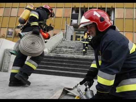 Polska Straż Pożarna Cz.IV / Fire Brigade Poland Part.IV