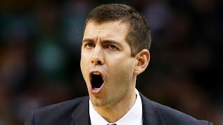 Brad Stevens Is A Basketball GENIUS
