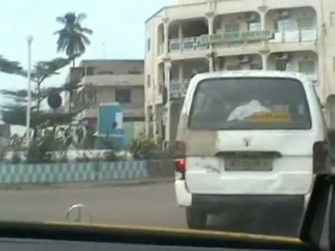 Going In Banjul (part 1) video