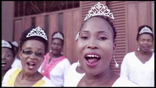 NG'ARA MALKIA-BY. BERNARD MUKASA-KMK QUEENS (Official Video)