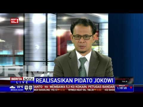 Dialog: Realisasikan Pidato Jokowi # 4