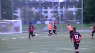 IF Brommapojkarna - AFC Talent team
