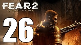 ► F.E.A.R. 2   #8   2/4   KONEC!   CZ Lets Play / Gameplay [1080p] [PC]