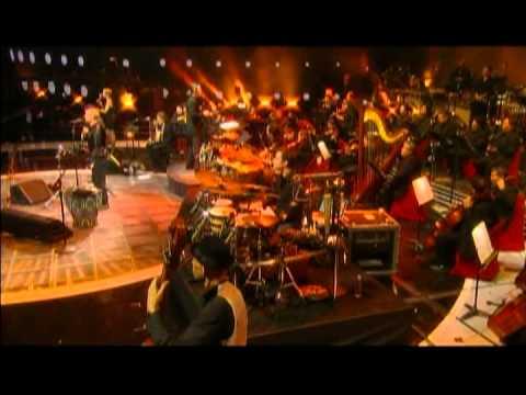 Festival de Viña 2011, Sting, English man in New York