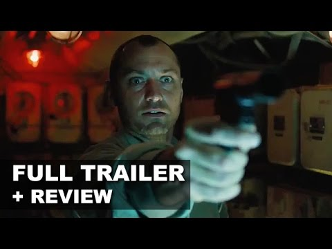 Black Sea Official Trailer + Trailer Review - Jude Law : Beyond The Trailer