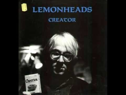 Lemonheads - Postcard