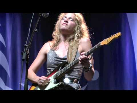 Ana Popovic in HD, Live at the Montreal International Jazz Festival 2010 Music Videos