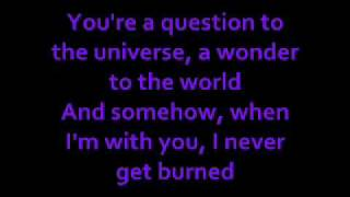 Megan McCauley - Wonder (lyrics)