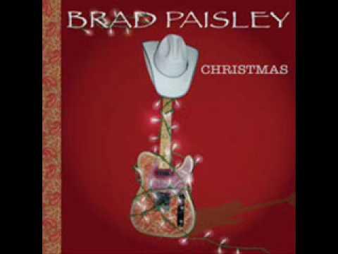 Brad Paisley - Kung Pao Buckaroo Holiday (Featuring Kung Poo Buck