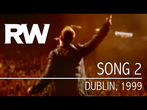 Robbie Williams - Song 2