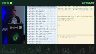 Documenting RESTful APIs with Spring REST Docs and RAML by Mathias Düsterhöft @ Spring I/O 2018