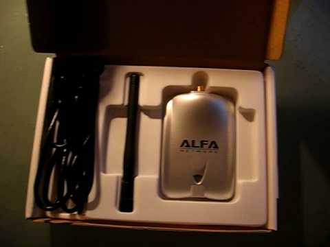 Alfa Networks Awus036h Usb 500mw Alfa Alfa Network Awus036h