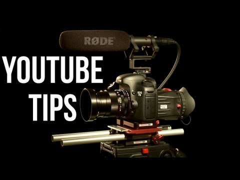 MKBHD YouTube Tips   #4
