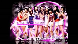 Watch Girls Generation Beginning video