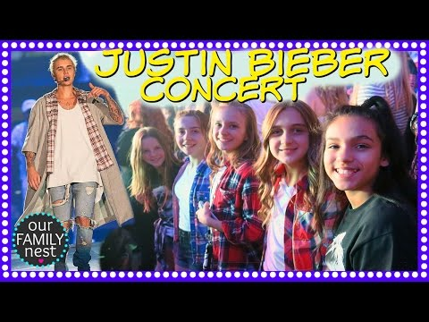 JUSTIN BIEBER PURPOSE TOUR 2016 - BEST MOMENTS LIVE CONCERT