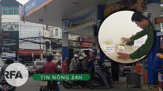 Tin nóng 24H   Dân Việt Nam đã dùng hơn 350 triệu lít xăng giả trong hơn 2 năm