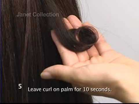 How Do I Curl Synthetic Hair Extensions 37