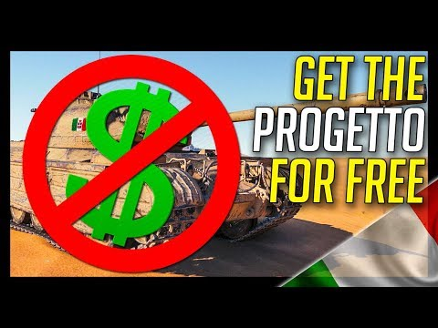 """► Get Progetto 46 For """"Free""""!"""