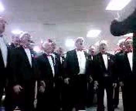 Great Western Chorus.