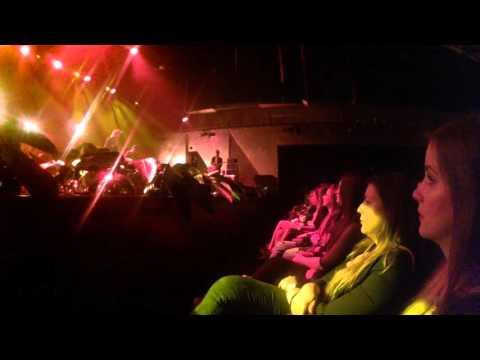 Mela Koteluk - To Trop (Live) Filharmonia Szczecińska, 2.02.2016
