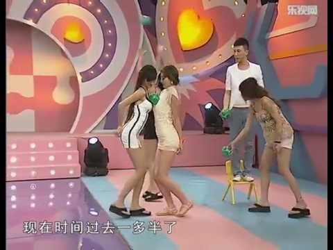 Chinese TV Game Show 3