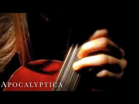 Apocalyptica - Enter Sandman