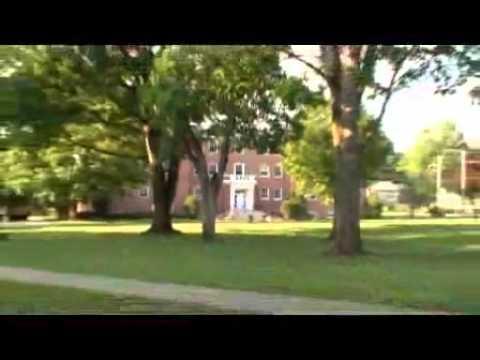 Green Mountain College Campus Tour
