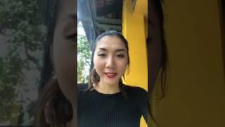 Siêu mẫu Ngọc Quyên từ Mỹ về Việt Nam hội ngộ cùng người thân
