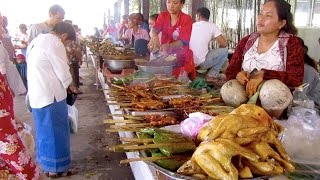 Yum Yum at Kien Svay Krao Resort in Kandal Province
