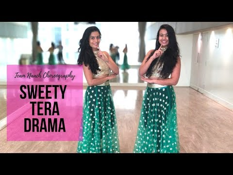 download lagu Sweety Tera Drama I Wedding Choreography I Bareilly Ki gratis