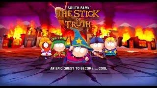 Talking Nerdy South Park The Stick of Truth Vlogcast