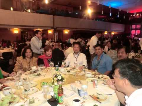 Commission on Filipino Overseas' Global Summit of Filipinos in the Diaspora Day 2