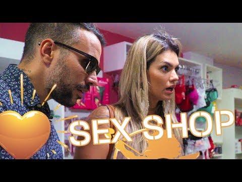 SEX SHOP | SHIPPEI #MILLY com MICO FREITAS thumbnail