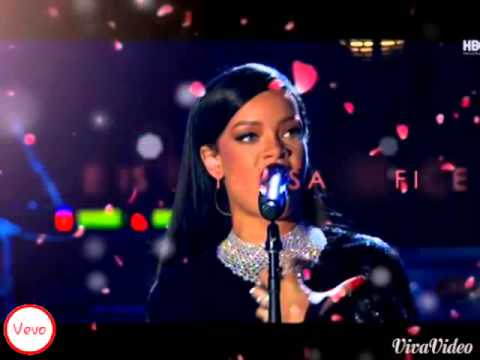 Rihanna Eminem  concert for valor in Washington