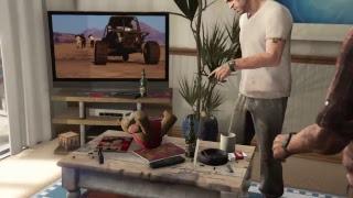 Grand Theft Auto Five Campaign episode 8!