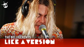 The Belligerents Fatboy Slim 39 Praise You 39 For Like A Version
