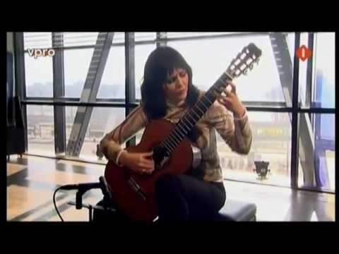 Irina Kulikova - Gallardo del Rey, California Suite Allemande