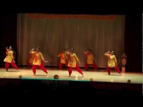Hai Aag Yeh Dance