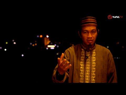 Ceramah Singkat Islami: Anda Tidak Pernah Sendiri - Ustadz Abuz Zubair Hawaary, Lc.