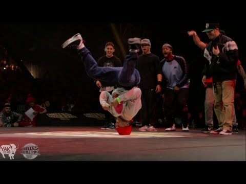 Chelles Battle Pro 2013 2on2 and Crew Battle Recap | YAK FILMS