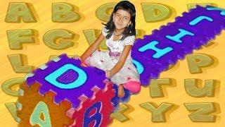 abc song | nursery rhymes | kids songs | like bob the train kids | nursery songs